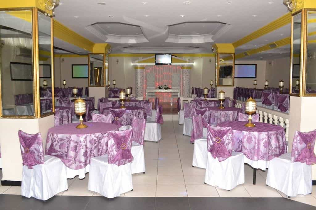 Dört Mevsim Düğün Salonu