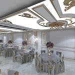 Alize Düğün ve Davet Salonu Bayrampaşa