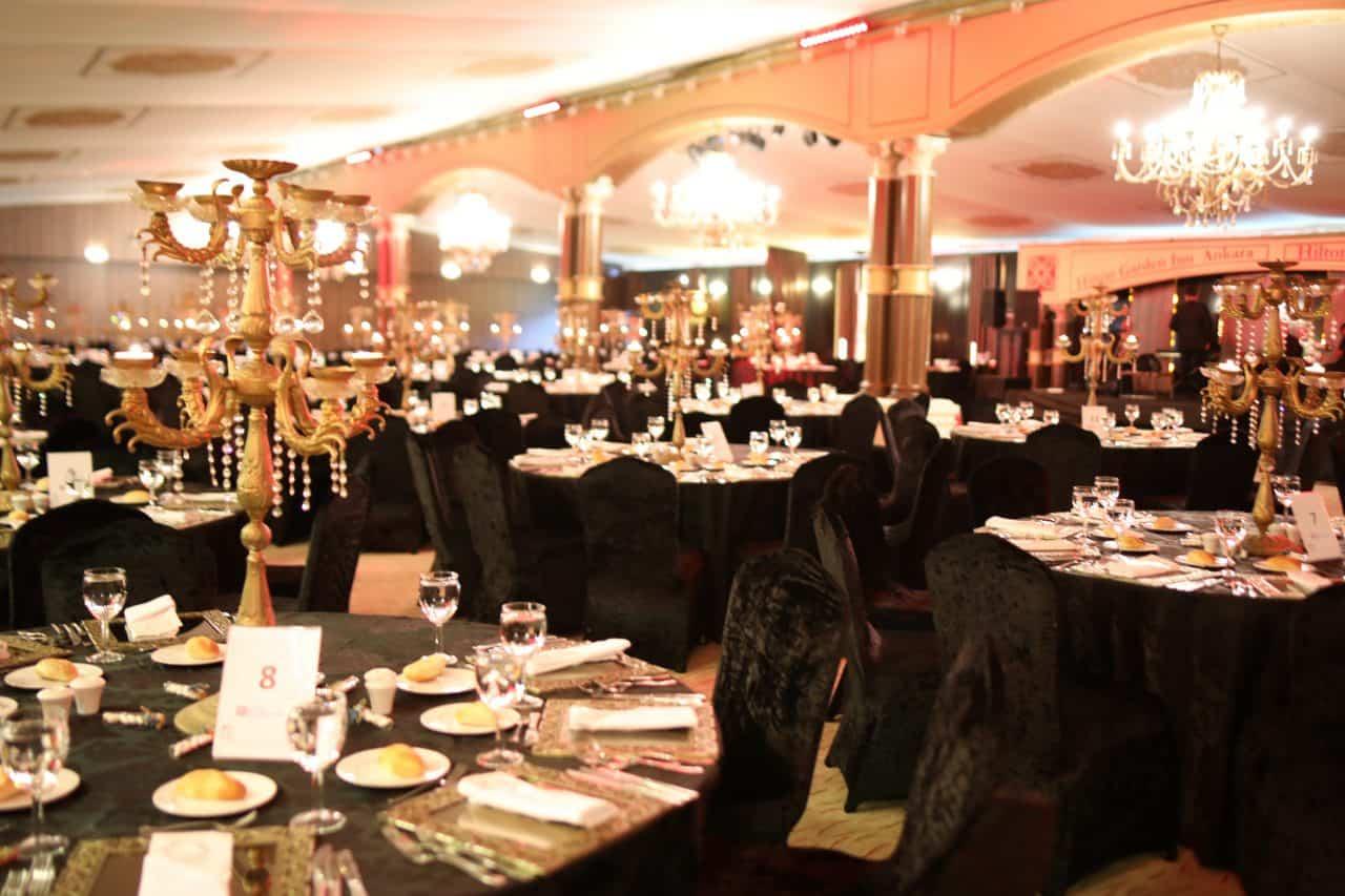 Hilton Garden İnn Ankara Yenimahalle Düğün Fiyatları