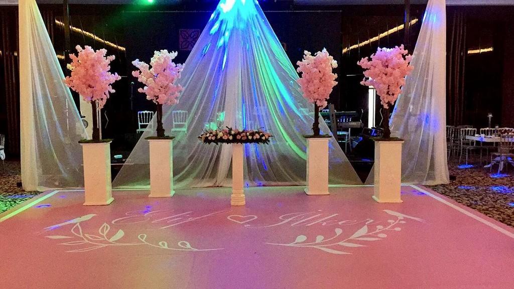 Hİlton garden inn ankara yenimahalle otelde düğün fiyatları