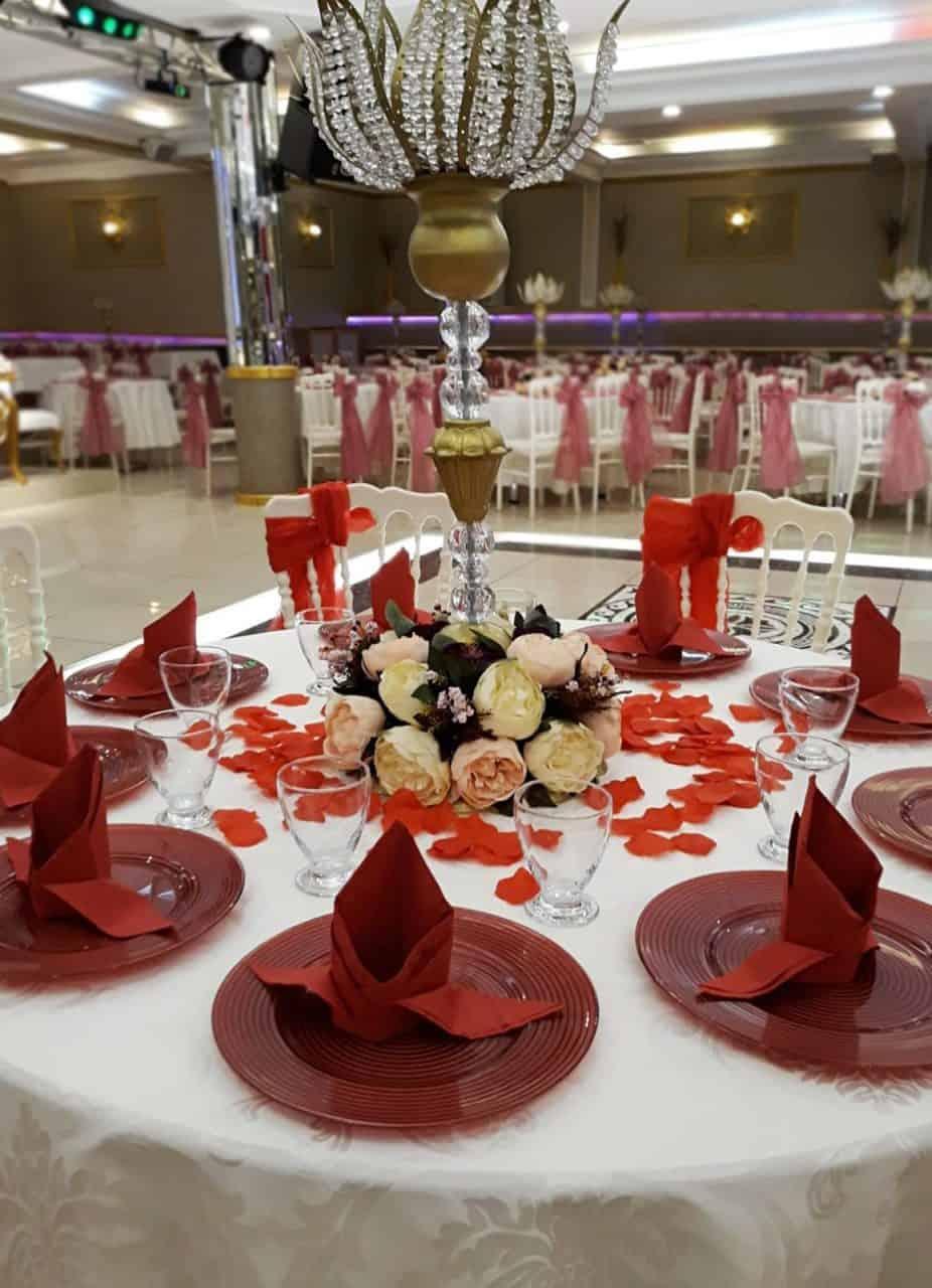 Tarçıncı Düğün Salonu İstanbul Fatih Düğün Fiyatları