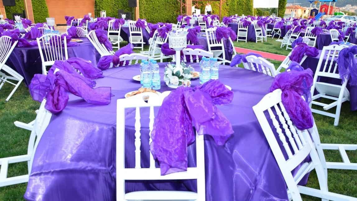 gurme garden inciraltı izmir düğün mekanları