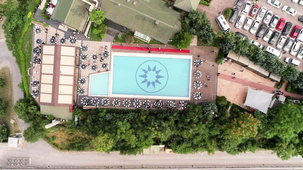 Yıldız Hisar Sarıyer İstanbul Düğün Mekanları