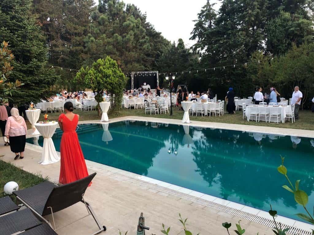 eva garden sarıyer istanbul düğün mekanları