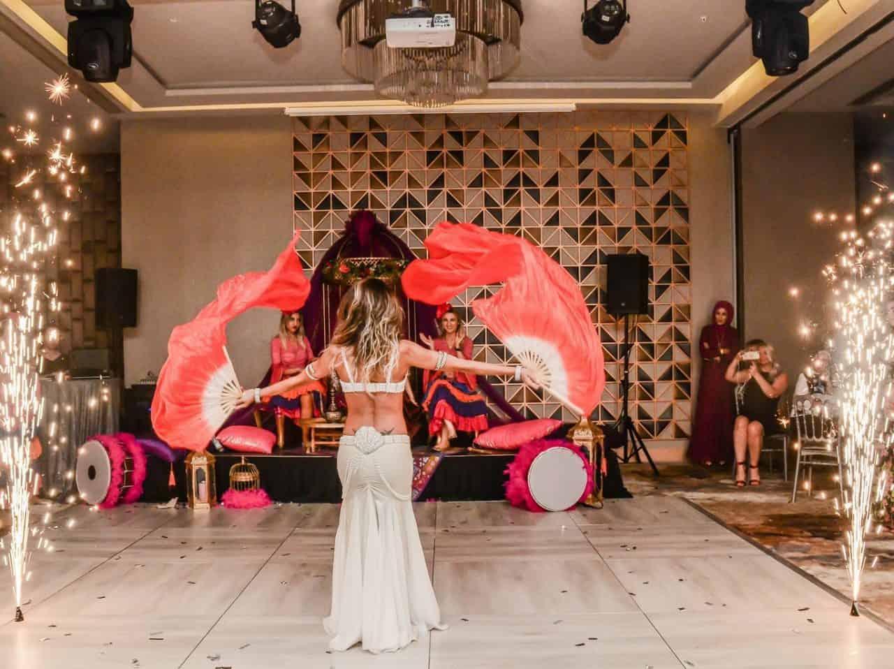 Mercure Hotel İstanbul Ümraniye Düğün Mekanları