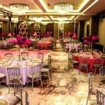Mercure Hotel İstanbul Ümraniye Kına Mekanları