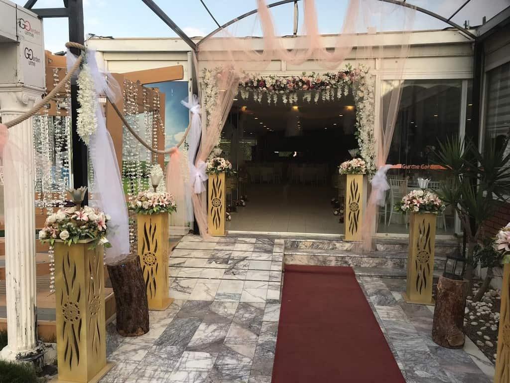 Gurme Garden İnciralrı Düğün Fiyatları