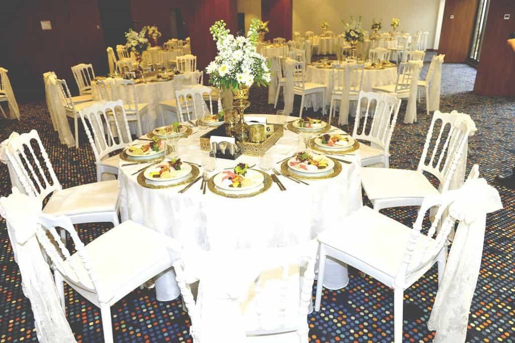 Hampton by Hilton İzmir Aliağa Otelde Düğün Fiyatları