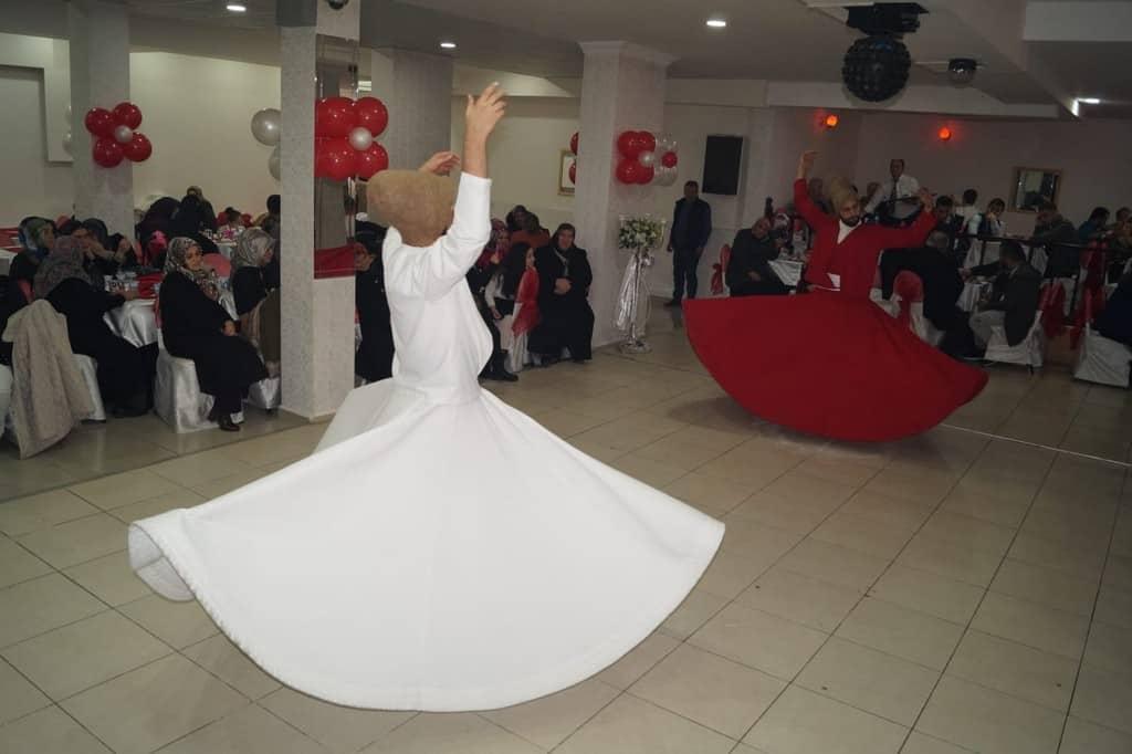 Saln Şen Maltepe Düğün Fiyatları