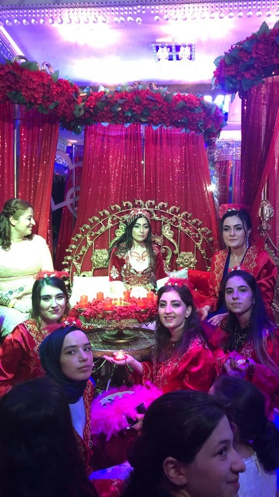 Şafak Düğün Salonu Arnavutköy İstanbul Fiyat Teklifleri