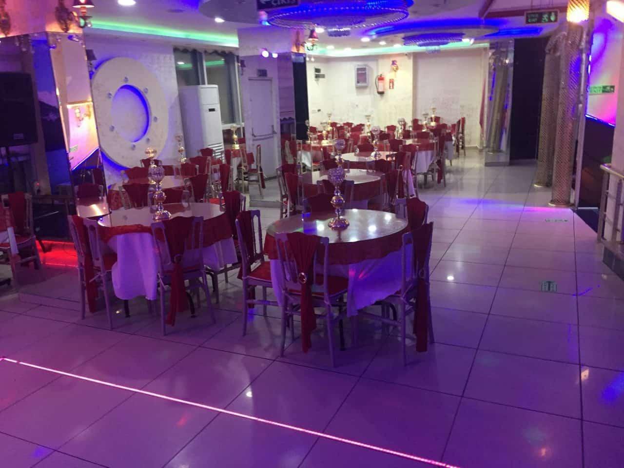 Salon Şafak Düğün Salonu Arnavutköy Düğün Fiyatları