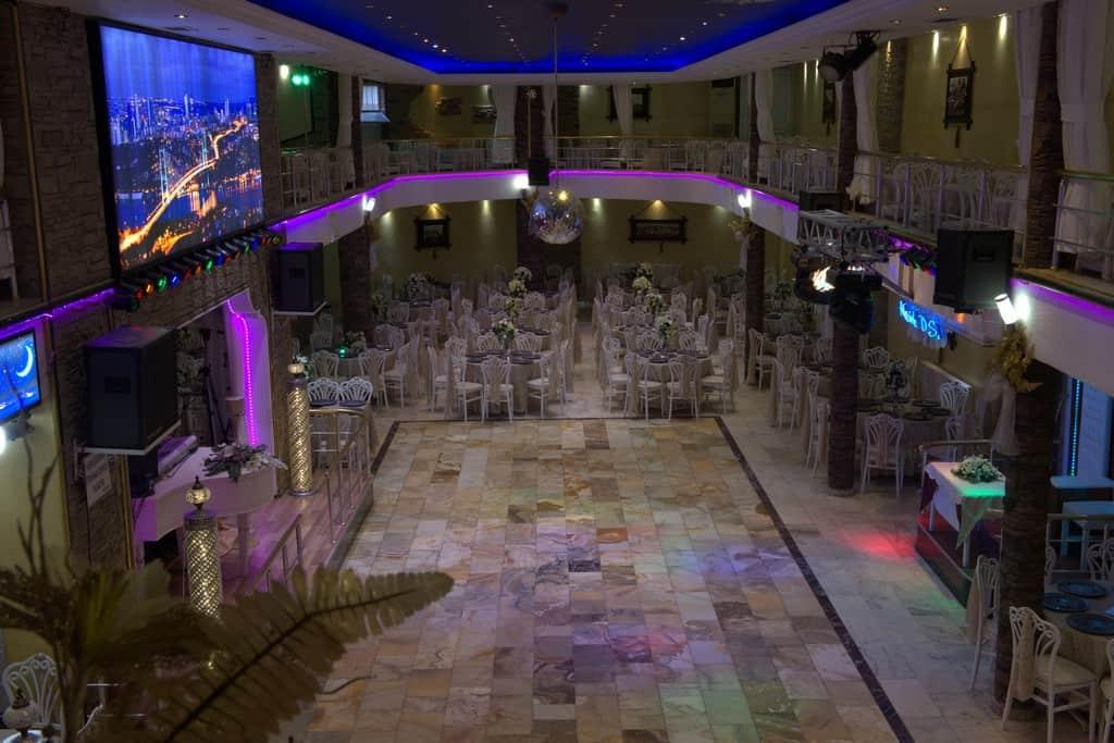 Aktürk Düğün Sarayı Üsküdar Düğün Fiyatları