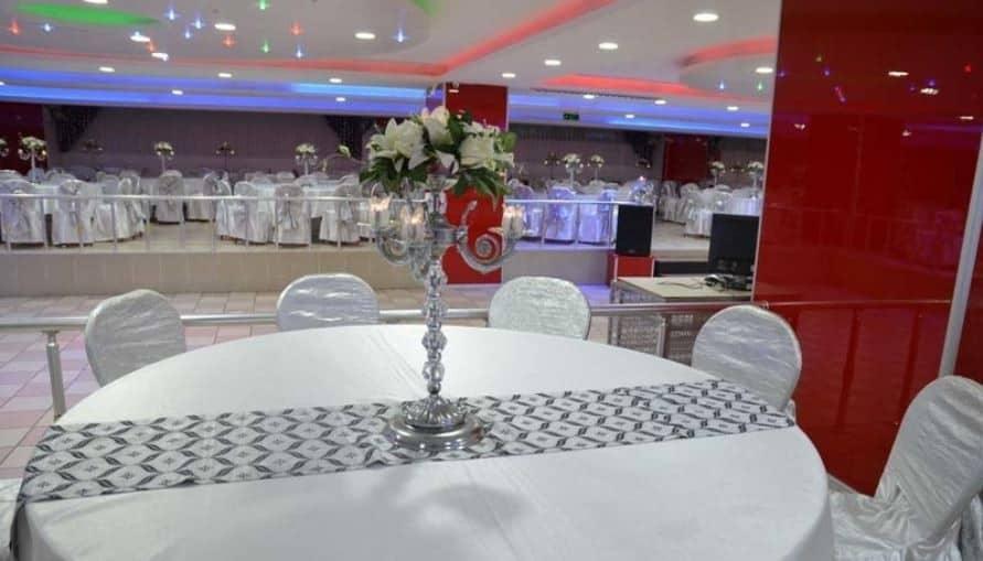 Tuncay Düğün Sarayı
