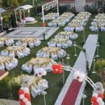 Saray Kır Düğün Bahçesi