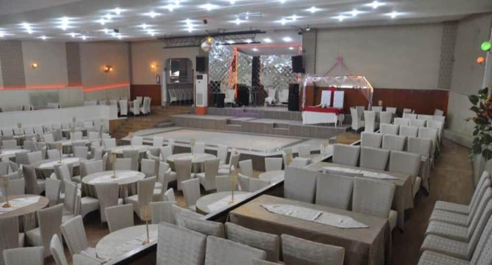 Mamak ve Altınset Düğün Salonları