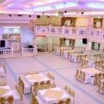 Kök Düğün Salonu