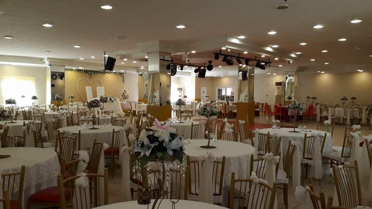 Hayal Düğün Salonları