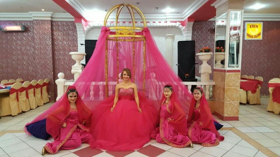 Eser Düğün Salonu