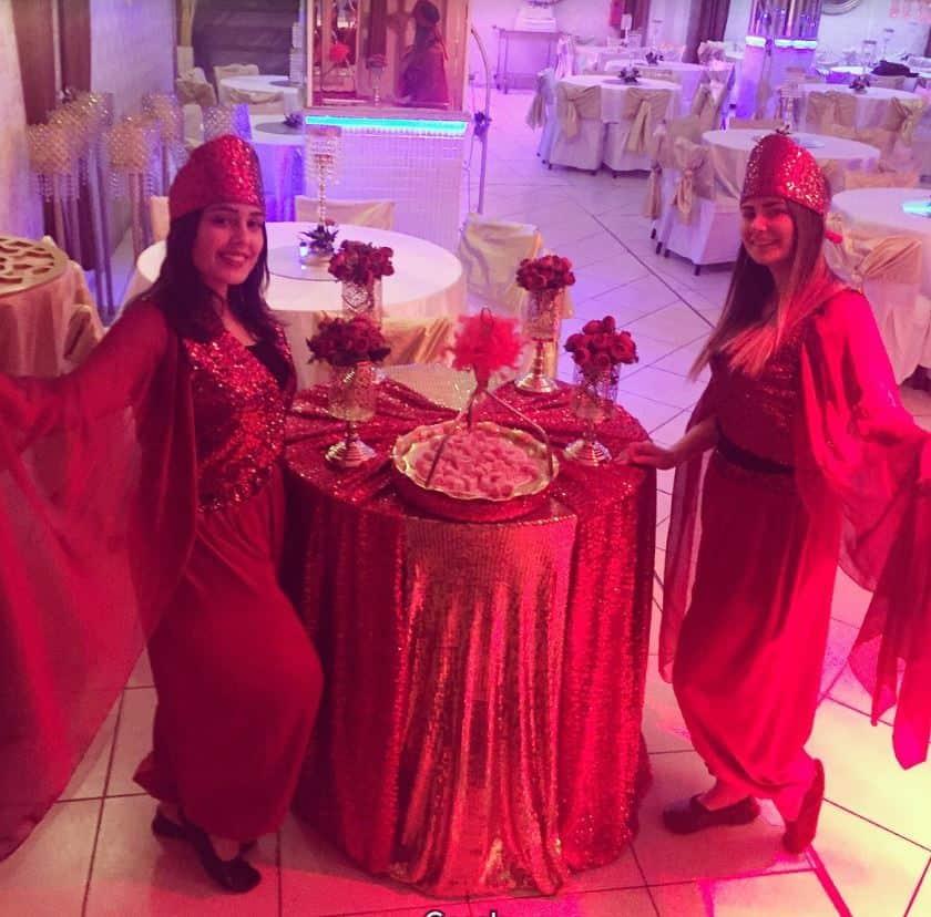 Can Düğün Salonu Ümraniye