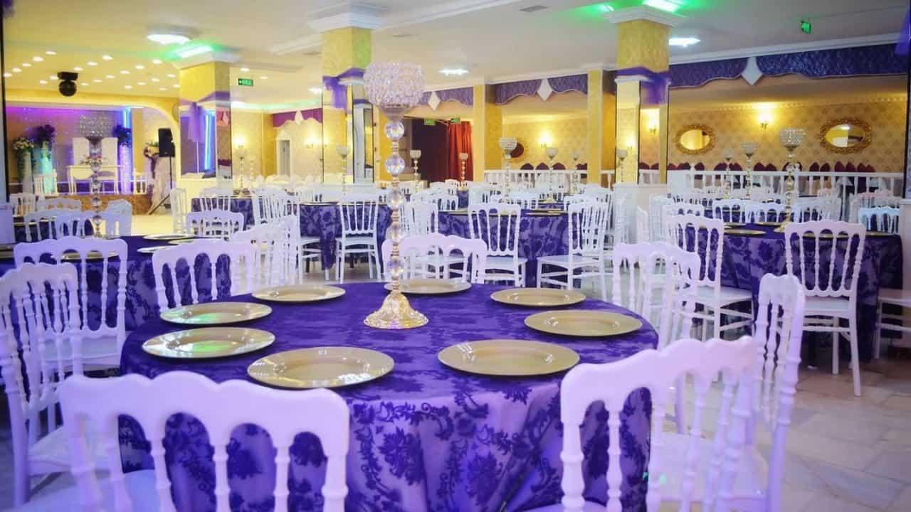 Şenlik Düğün&Davet Salonu