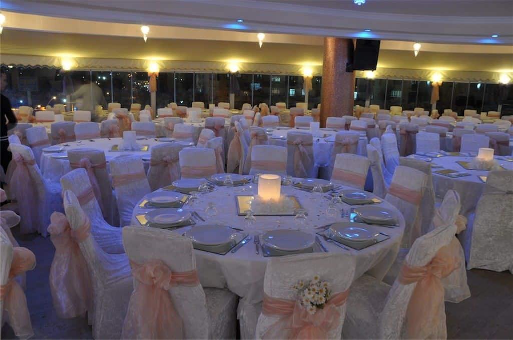 Şelale Düğün Balo ve Toplantı Salonu