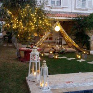 Alaroof Butik Otel Alaçatı düğün fiyatları