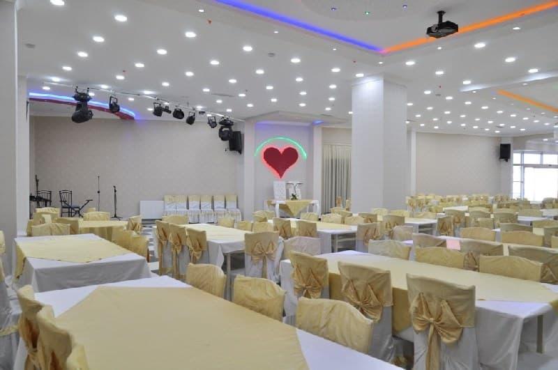 Hayal Düğün Salonu düğün fiyatları
