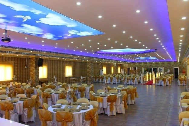 Hadımköy Düğün Salonu düğün fiyatları