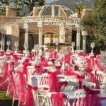 Hancı İzmir Kır Düğünü ve Davet Alanları düğün fiyatları