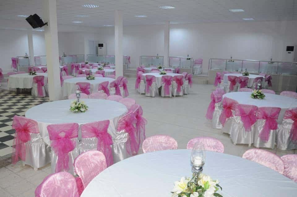 Buca Kristal Düğün Salonu düğün fiyatları