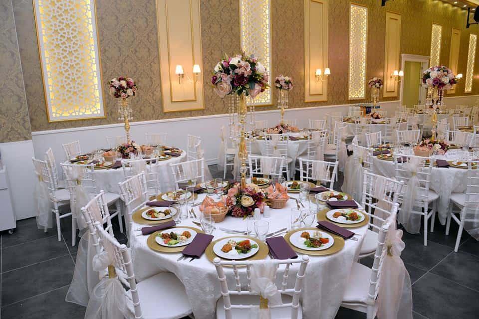 Malima Düğün Davet Organizasyon düğün fiyatları
