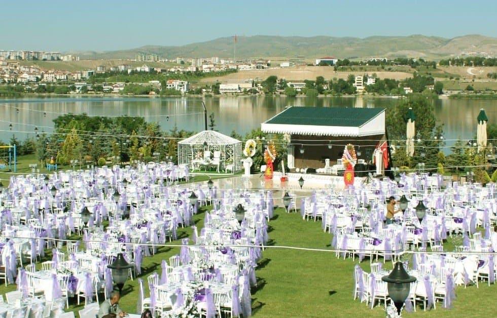 Köşk Gölbaşı Düğün Balo Organizasyon düğün fiyatları