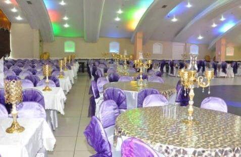 Kemer Düğün ve Konferans Sarayı düğün fiyatları