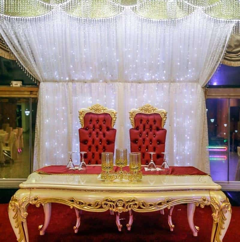 Sandık Kokteyl ve Düğün Salonu düğün fiyatları