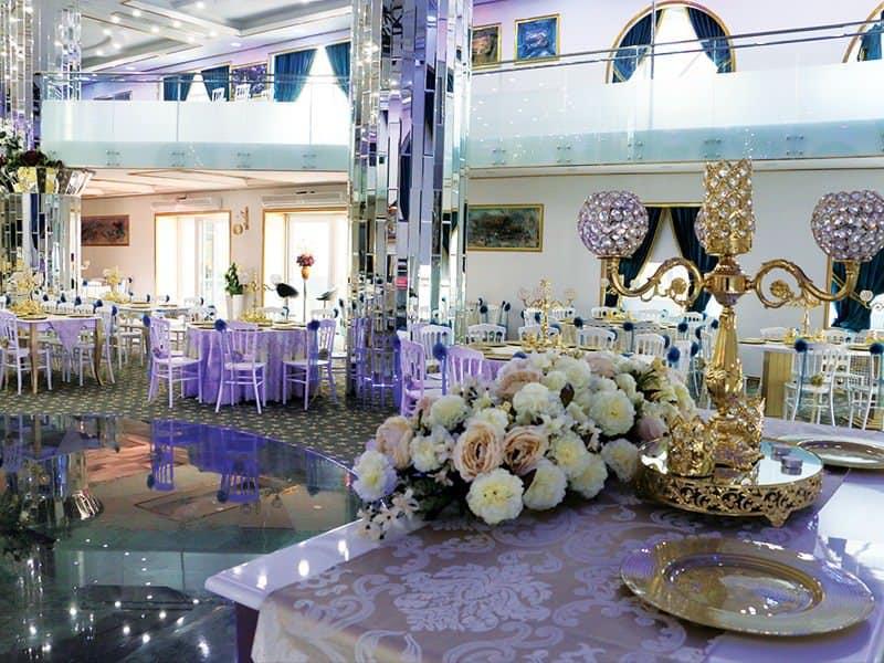 Saltanat Düğün Nikah ve Balo Salonu düğün fiyatları