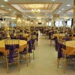 Kasr-ı Hüma Düğün Salonu düğün fiyatları