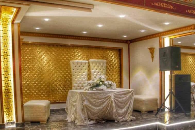 Kahramanlar Düğün Sarayı düğün fiyatları