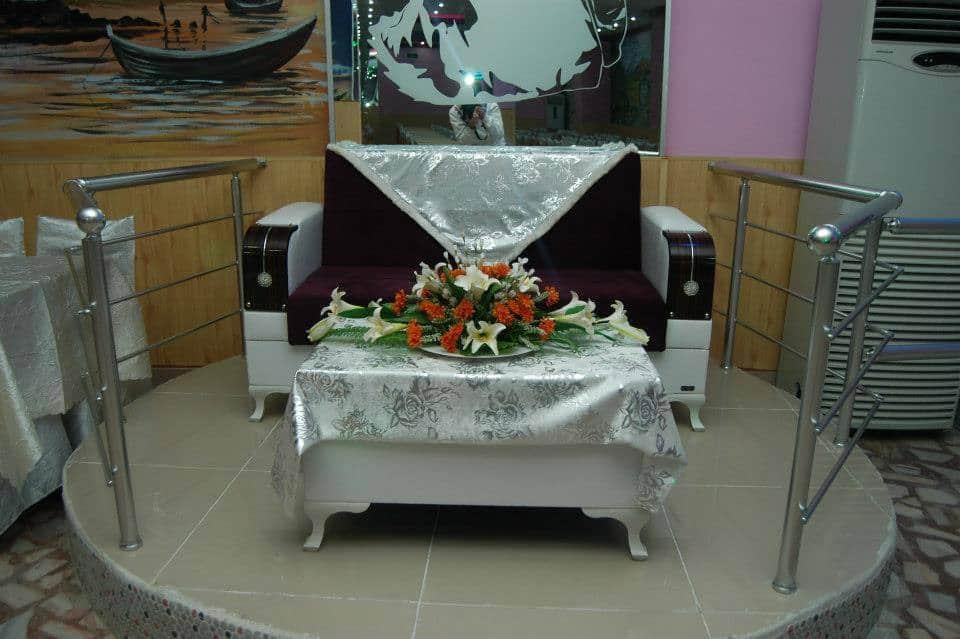 Kafkas Düğün Salonu düğün fiyatları