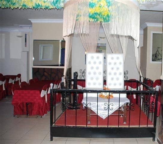 Kaan Düğün Salonu düğün fiyatları