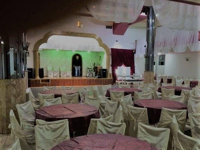 Konak Otel Düğün Salonu düğün fiyatları