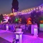 Beyaz İnci Kır Bahçesi düğün fiyatları