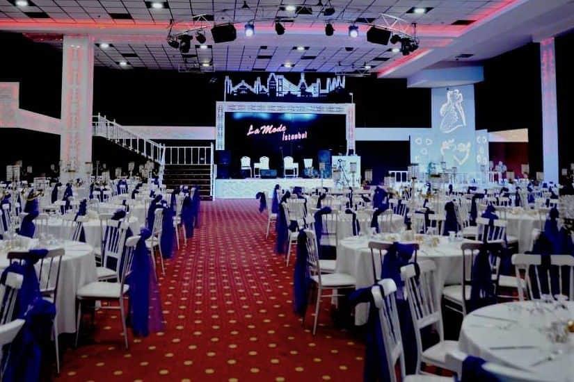 İstanbul Düğün Salonu düğün fiyatları