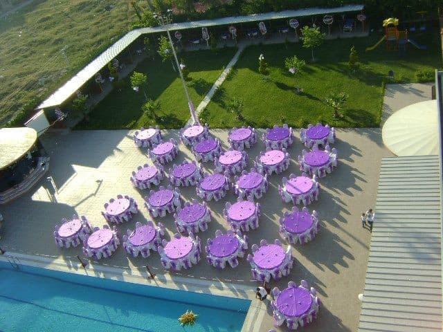Metropolis Otel Düğün Salonu düğün fiyatları
