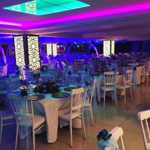 Melodi Düğün & Balo Salonu düğün fiyatları