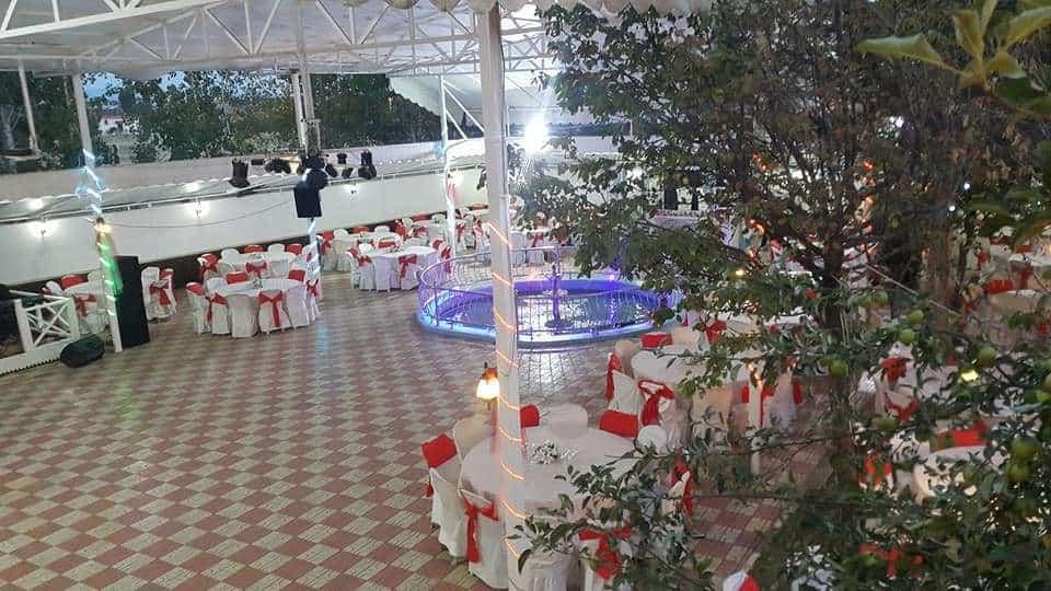 Köy Sofrası Kır Düğünü düğün fiyatları