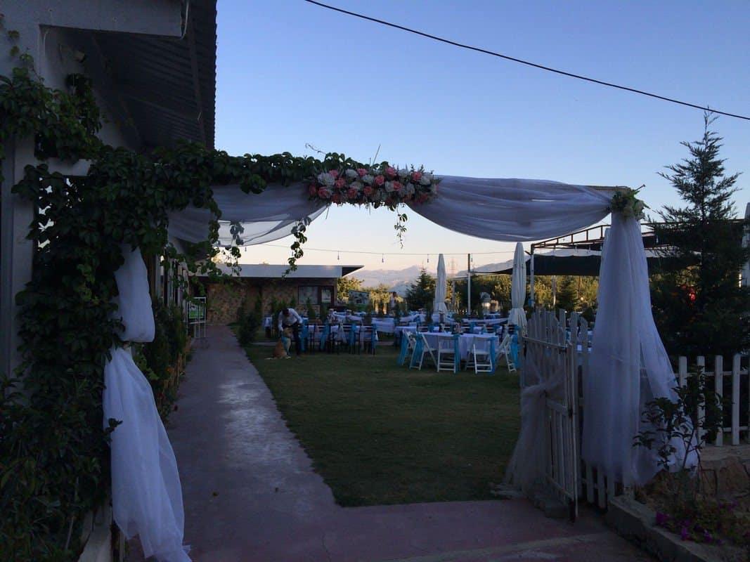 Suare Kır Düğünü düğün fiyatları