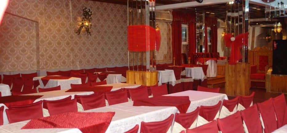 Vildan 1 Düğün Salonu düğün fiyatları