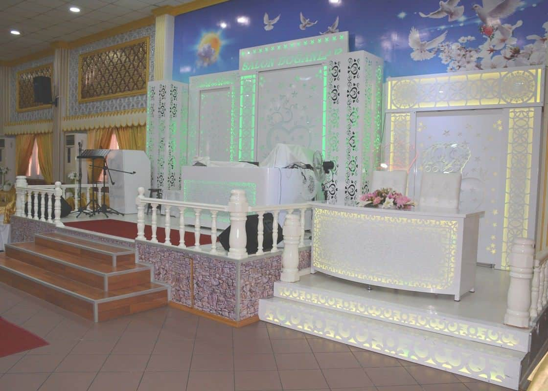 Doğanlar Düğün Sarayı düğün fiyatları