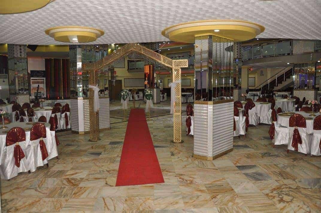 Burcu Düğün Salonu düğün fiyatları