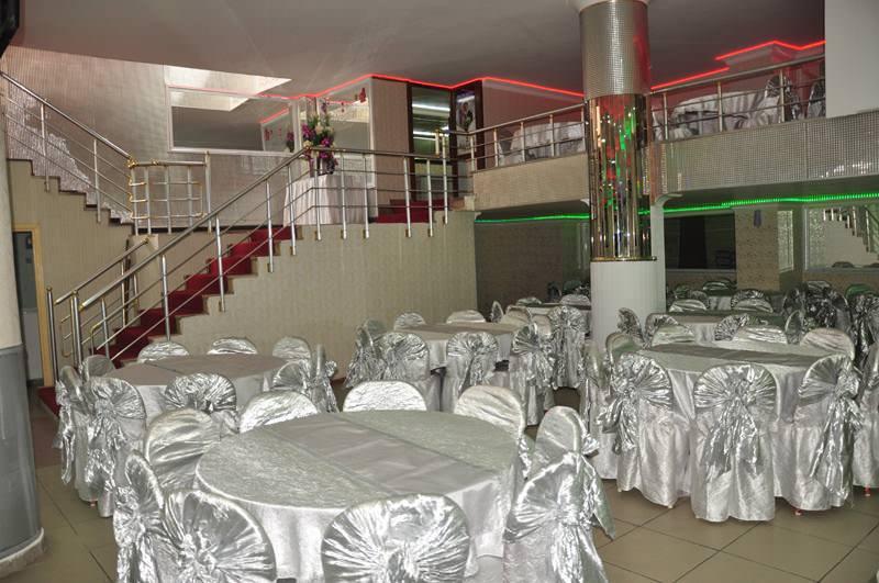 Akkayalar Düğün Salonu Bağcılar